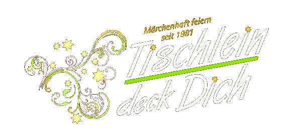 Tischlein deck Dich Logo